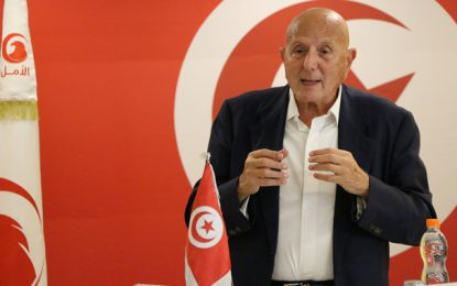 «Ennahdha veut faire une démonstration de force et va déplacer le conflit politique dans la rue», alerte Nejib Chebbi