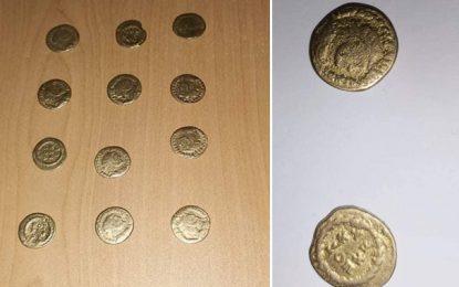 Trafic de pièces archéologiques : Un suspect arrêté à Sidi Bouzid