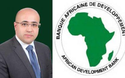 Le Tunisien Achraf Tarsim, nommé chef de bureau de la BAD pour le Maroc