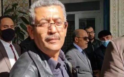 Ghassen Ksibi : Ahmed Messasoudi suspendu de ses activités syndicales