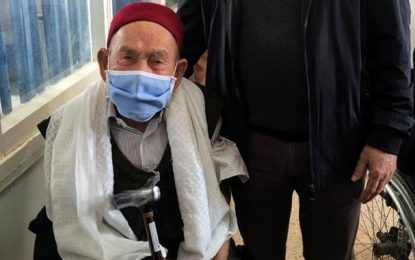 Coronavirus-Tunisie : 119.919 personnes ont reçu la première dose du vaccin
