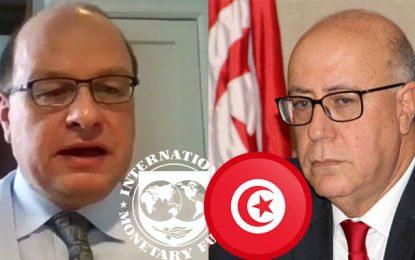 Tunisie-FMI : un rapport nul et non avenu !