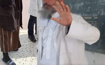 Mahdia : La LTDH s'exprime à propos de la «Daechisation» des écoles de Chorbane