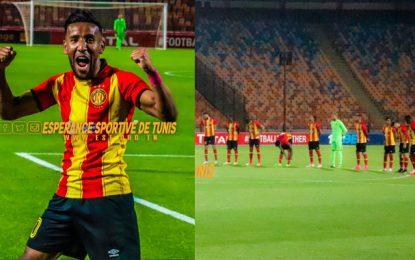 Ligue des Champions  : L'Espérance de Tunis bat le Zamalek et se qualifie pour les quarts de finale