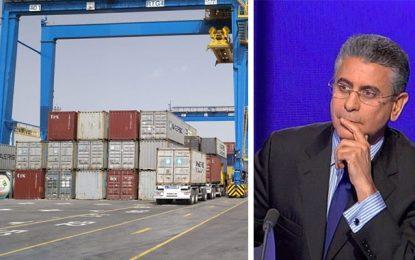 Ferid Belhaj : «Le port de Radès est le symbole du blocage en Tunisie»