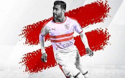 Ligue des champions africaine : Hamza Mathlouthi dans l'équipe type de la 2e journée