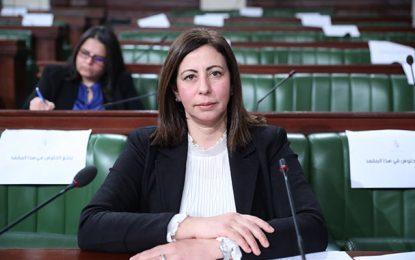 Hasna Ben Slimane : Prolongation de 5 ans du gel des biens du clan Ben Ali au Canada
