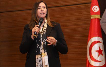 Mechichi nomme Hasna Ben Slimane porte-parole du gouvernement