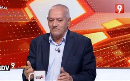 Houcine Abassi : «Ennahdha finira par lâcher Mechichi»
