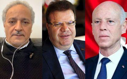 Jalel Brick : «Kaïs Saïed a été piégé par Mohamed Frikha»