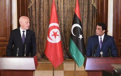 Tunisie-Libye : Kaïs Saïed ouvre la porte et balise le terrain