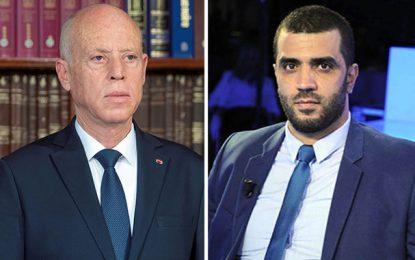 Rached Khiari : «Kaïs Saïed est le président le plus pur qu'a connu la Tunisie»