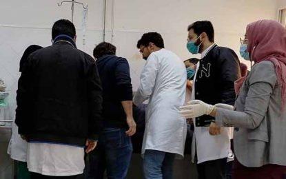 Manouba : Un infirmier poignardé à l'Institut Kassab