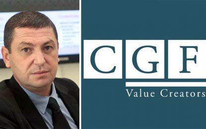 Le CMF sanctionne la société CGF et son patron Khaled Zribi