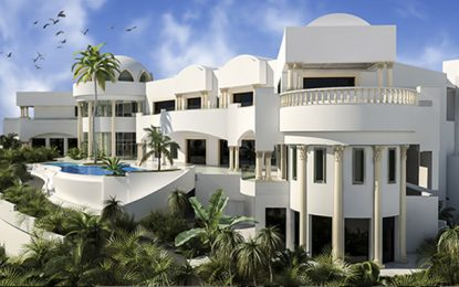 Le palais confisqué «La Baie des Anges» cédé par l'État contre 20 millions de dinars
