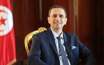Maher Madhioub rattrapé par son sombre passé de Rcdiste délateur