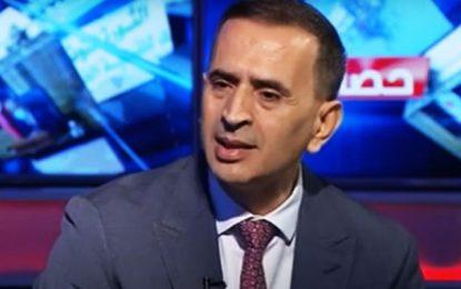 Maher Madhioub à Kaïs Saïed : «Retiens ta langue!»
