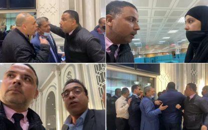 Tunisie – «Ghazwet el-matar» : Audition de trois sécuritaires