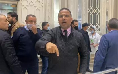 Affaire de l'aéroport : Mandat de dépôt à l'encontre de Seifeddine Makhlouf