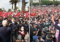 Après les manifestations d'Ennahdha et du PDL, des artistes appellent à lever le protocole sanitaire relatif à leur secteur