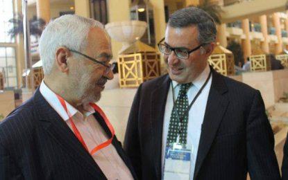 Masmoudi ne perd pas espoir que Washington sanctionne la Tunisie