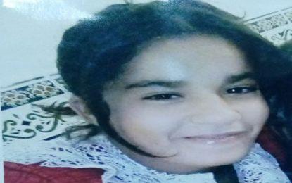 Appel à témoins pour retrouver Melek, disparue depuis le 10 février dernier à Sayada