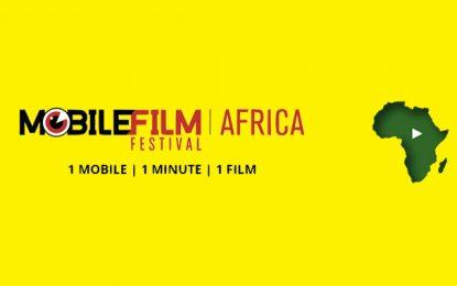 Trois cinéastes tunisiens primés au Mobile Film Festival Africa
