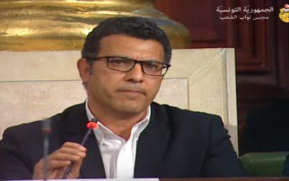 Assemblée-Tunisie : Violenté et menacé par un député Al-Karama, Rahoui appelle le ministère public à intervenir