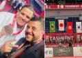 Grand Slam de Tachkent : La judokate tunisienne Nihel Cheikhrouhou décroche le bronze