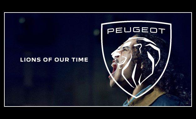 Peugeot change d'identité visuelle, le lion rugit plus fort