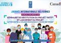 Lancement du projet «Lutter contre la violence économique à l'égard des femmes»