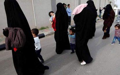 La Libye accélère le rapatriement des familles des Daéchiens tunisiens