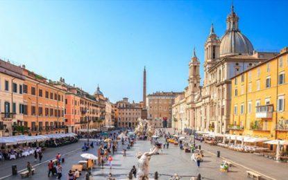 Week-end à Rome : les meilleurs endroits pour rester dans la capitale italienne