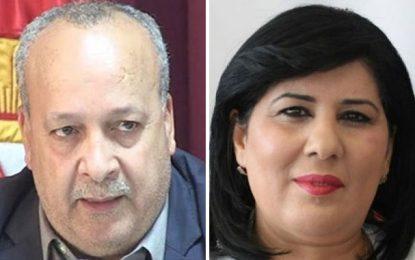 Affaire du bureau tunisien de l'Union d'Al-Qaradawi : L'UGTT apporte de l'eau au moulin de Abir Moussi
