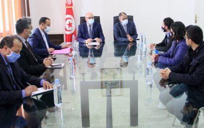 Tunis : Levée du sit-in des jeunes médecins après la signature d'un accord