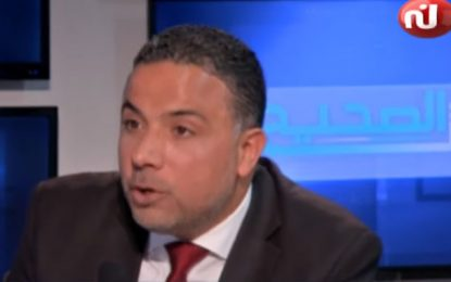 Quand le «très révolutionnaire» Makhlouf se fait l'avocat du «très intègre» Karoui !