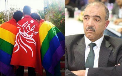 L'Association Shams répond à Fathi Layouni et dénonce «son discours daéchiens mettant en danger les homosexuels»