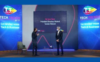 «La digitalisation : vecteur de croissance des PME», thème du 2e Tech Trends by TT