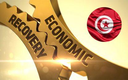 Évitons le crash économique: Recovery Task Force for Tunisia