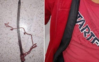 Violences conjugales : Une femme en réanimation, son mari arrêté à Sidi Hassine