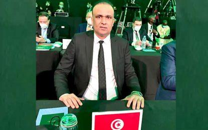 FTF : Wadii Al-Jari élu membre du bureau exécutif de la CAF
