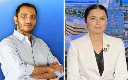 Yassine Ayari : «Olfa Hamdi a offert ses services à tout le monde»