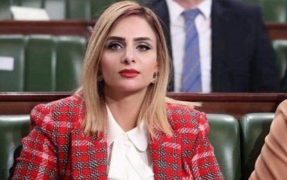 Amira Charfeddine : Le projet de loi sur l'égalité successorale sera remis sur la table cette année