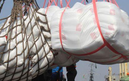 Port de la Goulette : «Du riz contenant des concentrations élevées d'aflatoxines, substances cancérogènes», alerte BelHaj Rhouma
