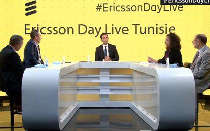 Ericsson day : Attendue en 2022 en Tunisie, la 5G devrait accélérer la croissance économique et l'inclusion digitale