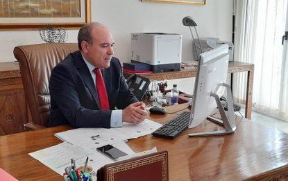 Coronavirus – Tunisie : Le ministre du Tourisme appelle à accélérer la vaccination des professionnels du secteur