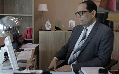 Imed Boukhris : «Bientôt on vérifiera les déclarations de biens de tous les hauts responsables de l'État»
