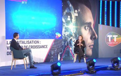 Tech Trends by TT : Pour faciliter la digitalisation des PME, Tunisie Telecom s'est adaptée à leurs besoins