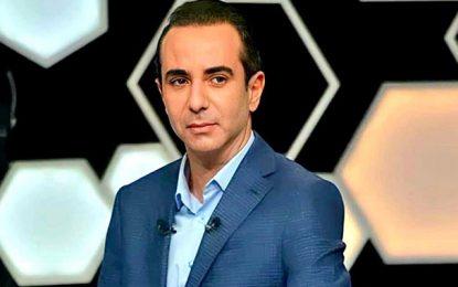 Moez Boulahia quitte Dimanche Sport et dénonce la censure de la télévision nationale