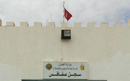 Enquête sur le décès d'un détenu à la prison de Sfax